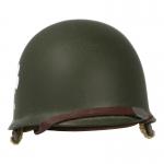 M1 101st Airborne Helmet (Olive Drab)