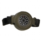 Wrist Compass (Olive Drab)