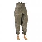 M40 Pants (Feldgrau)