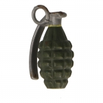MKII Grenade (Olive Drab)