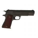 Colt 45 M1911 A1 Pistol (Grey)