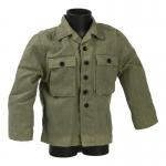 M41 HBT Shirt (Olive Drab)