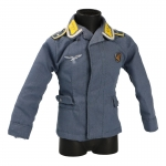 M40 Fallschirmjager Fliegerbluse Jacket (Blue)