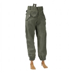 Fallschirmjäger Combat Pants (Feldgrau)