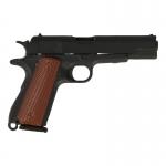 Colt 45 M1911 A1 Pistol (Black)