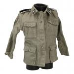 M43 Waffen-SS Schütze Feldbluse Jacket (Feldgrau)