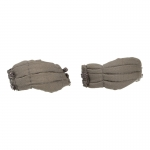 Fallschirmjäger Kneepads (Grey)