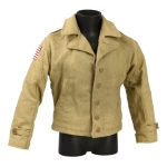 Blouson Field Jacket Md 41 (Sable)