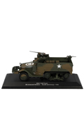 M3A1 Half-Track 5th Armored Division Anrath (Germany) - 1945