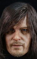 Headsculpt Norman Reedus