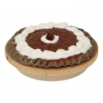 Coffee Mocha Pie (Brown)