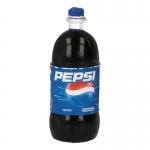 Pepsi Bottle (Black)