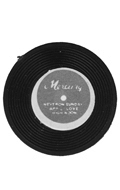 Mercury RPM Record Disk (Black)