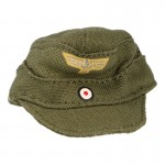 Casquette tropicale Md 41 (Olive Drab)