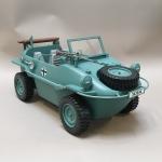 Type 166 Schwimmwagen (Green)