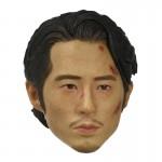 Steven Yeun Headsculpt