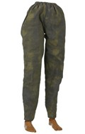 Worn Medieval Pants (Grey)