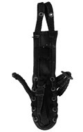 Knife Sheath (Black)