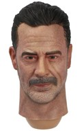 Headsculpt Jeffrey Dean Morgan