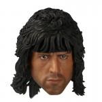 Headsculpt Sylvester Stallone