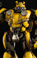 Transformers : Bumblebee - Bumblebee (Premium Scale Collectible)
