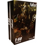 Fallout - T-60 Power Armor Camouflage