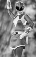 Mighty Morphin Power Rangers - Pink Ranger