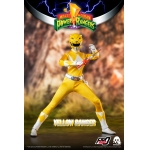 Mighty Morphin Power Rangers - Yellow Ranger