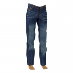 Jeans Regular (Bleu)