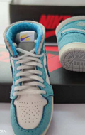 Chaussures Sneakers (Bleu)