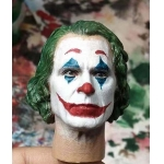 Headsculpt The Clown