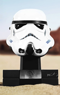 Star Wars - 1/3 Original Stormtrooper Helmet