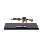 Fusil d'assaut HK416 A7 16,5 pouces (Coyote)