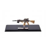 Fusil d'assaut HK416 A7 14,5 pouces (Coyote)