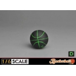 Ballon de Basketball NBA (Noir)