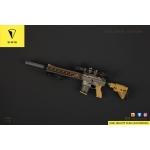 Fusil d'assaut M110A1 CSASS Exclusive Edition (Coyote)