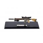 Fusil d'assaut M110A1 CSASS (Coyote)