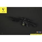Fusil d'assaut M110A1 CSASS Exclusive Edition (Noir)
