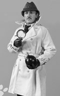 Peter Sellers (L'inspecteur Edition)