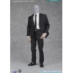 Suit Set (Black)