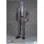 Suit Set (Grey)