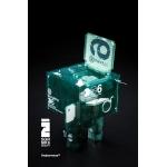 World War Roboto 2 - Square MK6 Ghasty G6