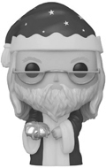 Harry Potter - Albus Dumbledore (Holiday Version)