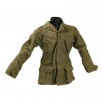 OG-107 Tropical Jacket (Olive Drab)
