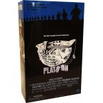Platoon - Charlie Sheen as Pvt. Chris Taylor