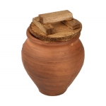 Jug (Brown)