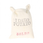 Sac de pommes de terre Idaho (Blanc)