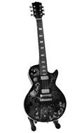 Guitare Metallica James Hetfield Kul (Noir)