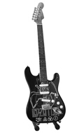 Guitare Led Zeppelin (Noir)