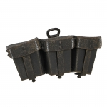 Kar98 Leather Ammo (Black)